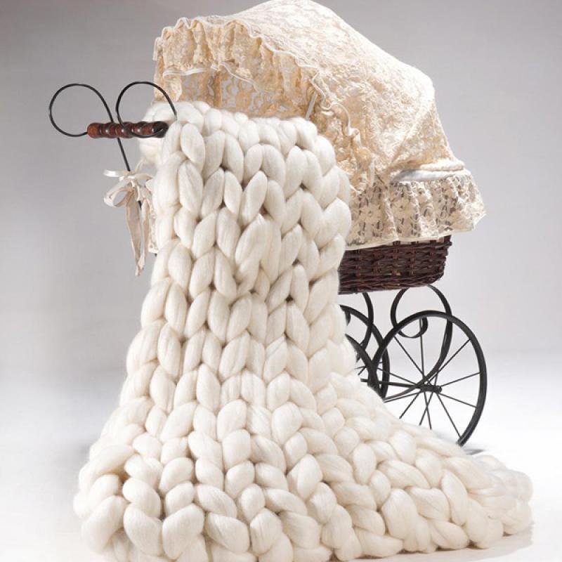 Blanket Silk
