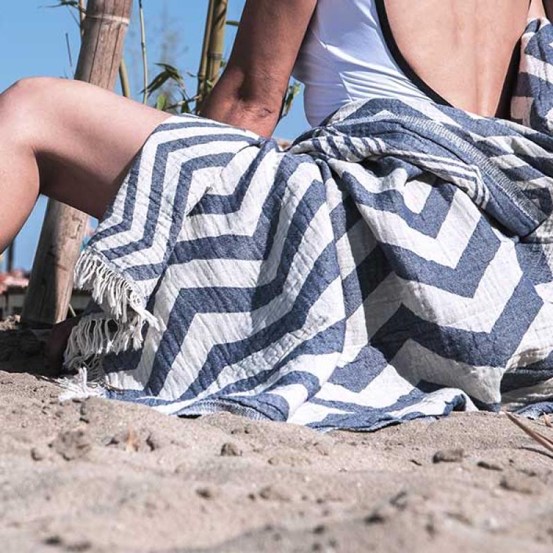 sea towels line