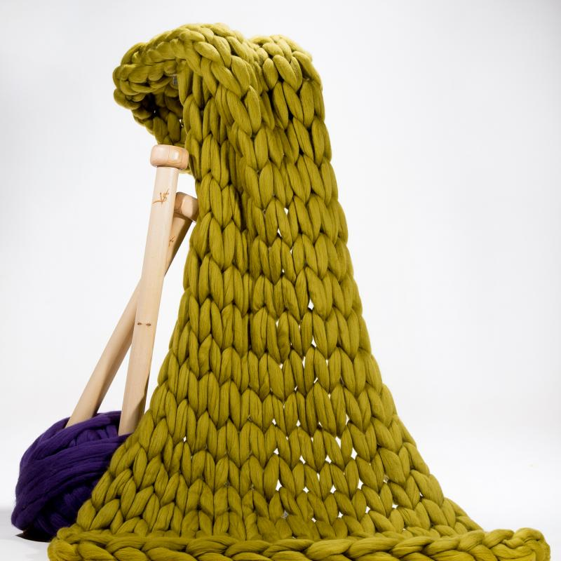 Vs-armknitting Gallery