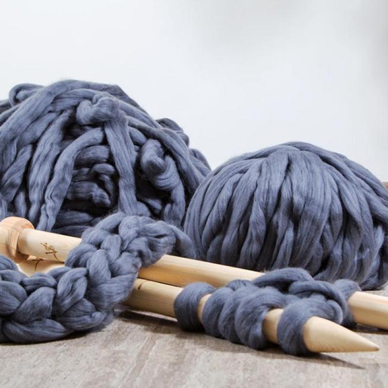 Μαλλί για κουβέρτες/νήματα