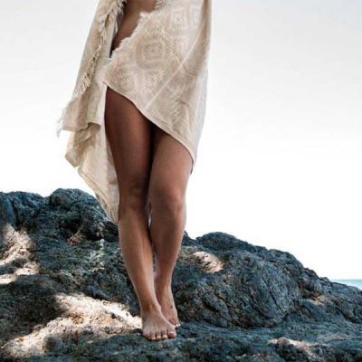 sea towels ethnic